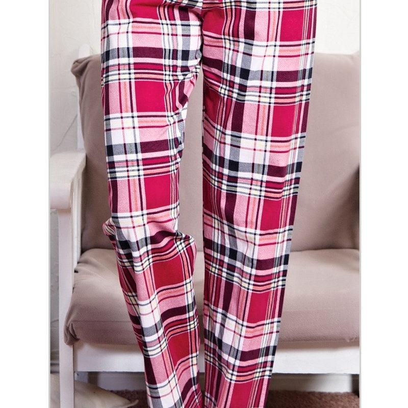 Dámske pyžamové nohavice