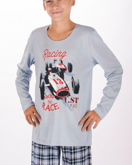 Chlapčenská pyžamá