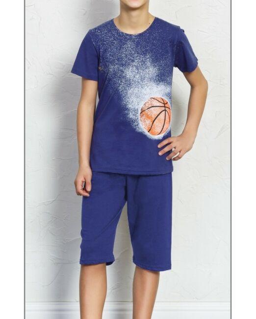 Chlapčenská pyžamá kapri